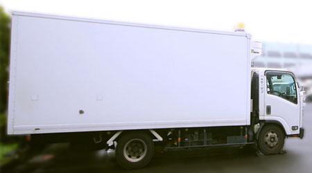 3tトラック