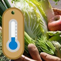 温度管理のプロ集団